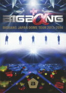 BIGBANG JAPAN DOME TOUR 2013〜2014 [DVD(2枚組)]