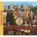 サージェント・ペパーズ・ロンリー・ハーツ・クラブ・バンド(50周年記念2CDエディション) [ ザ・ビートルズ ]