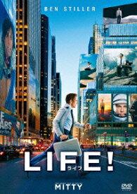LIFE!/ライフ [ クリステン・ウィグ ]