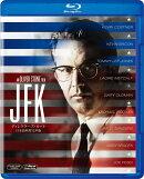 JFK<ディレクターズ・カット/日本語吹替完声版>【Blu-ray】
