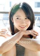 モーニング娘。'19 森戸知沙希 写真集 『 Say Cheese! 』