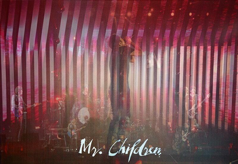 Mr.Children Tour 2018-19 重力と呼吸 [ Mr.Children ]
