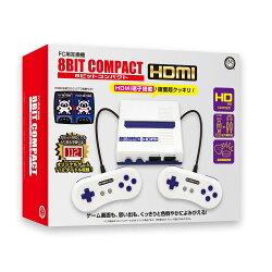 8ビット コンパクト HDMI (FC用互換機)