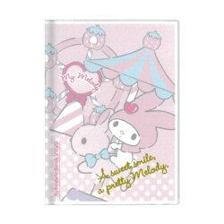 サンリオ 手帳 2020年 マンスリー A6 マイメロディ/ピンク (2019年10月始まり) S2950073