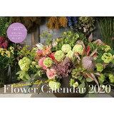 Flower Calendar Botanical life style(2020) ([カレンダー])