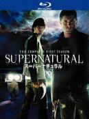 SUPERNATURAL スーパーナチュラル <ファースト・シーズン> コンプリート・ボックス【Blu-ray】