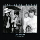 LIVE TRUTH ! <US TOUR 1968>