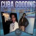 【輸入盤】 1st Cuba Gooding Album / Love Dancer [ Cuba Gooding ]
