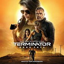 【輸入盤】Terminator: Dark Fate (Ltd)