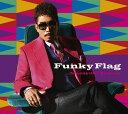 Funky Flag (初回限定盤 CD+DVD) [ 鈴木雅之 ]