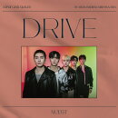 DRIVE (完全生産限定盤 CD+グッズ)