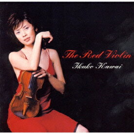 The Red Violin [ 川井郁子 ]