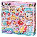 3Dドリームアーツペン 食品サンプルスイーツセット(4本)