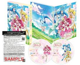 ヒーリングっど□プリキュア vol.1【Blu-ray】 [ 悠木碧 ]