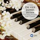 【輸入盤】四季(2台ピアノ版) エンダー姉妹