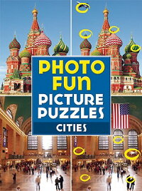 PhotoFunPicturePuzzles:Cities