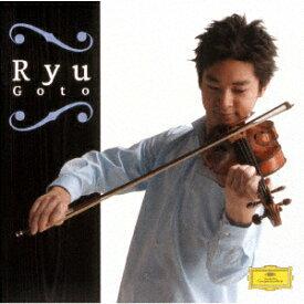 Ryu Goto [ 五嶋龍 ]