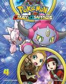 Pokemon Omega Ruby Alpha Sapphire, Vol. 4
