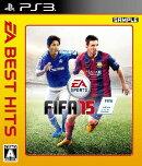 EA BEST HITS FIFA 15 PS3版