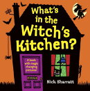 WHAT'S IN THE WITCH'S KITCHEN?(H)