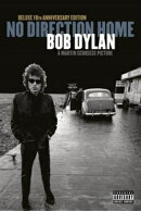 【輸入盤】No Direction Home: Bob Dylan: A Martin Scorsese Picture: (Deluxe 10th Anniversary Edition)(Dled)