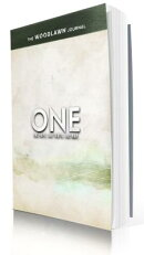 One: The Woodlawn Study Journal: One Hope, One Truth, One Way.