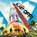 BLAST OFF! (初回限定盤 CD+DVD)