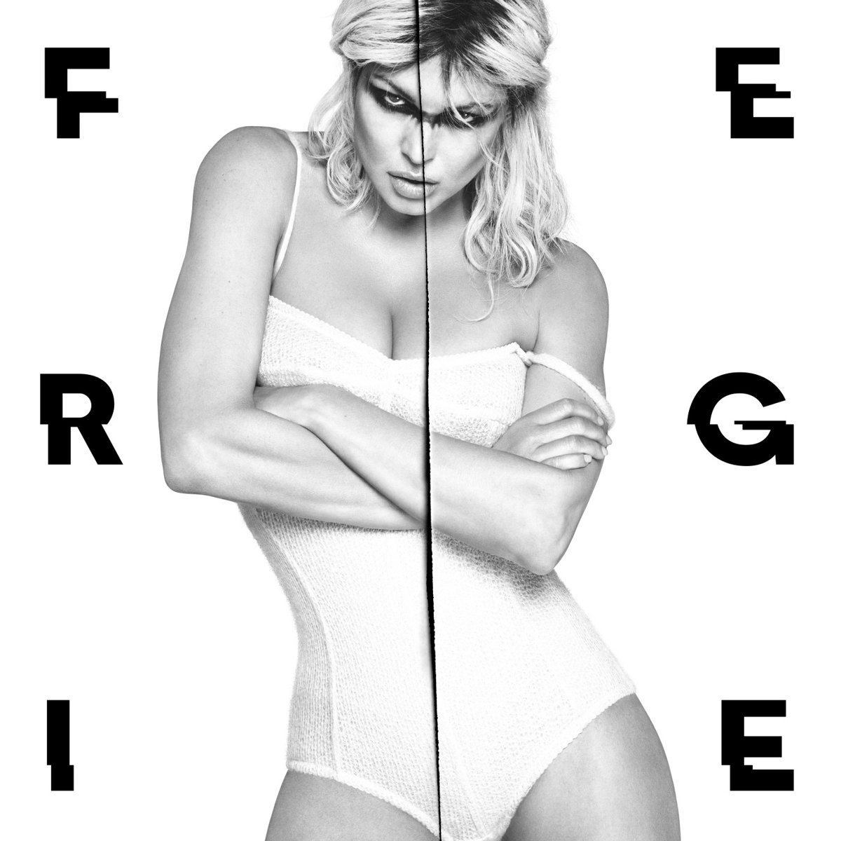 【輸入盤】Double Dutchess [ Fergie (Black Eyed Peas) ]