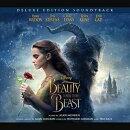 【輸入盤】Beauty & The Beast (Deluxe Edition) (Original Soundtrack)