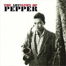 【輸入盤】Artistry Of Pepper
