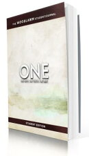 One: The Woodlawn Study Student Journal: One Hope, One Truth, One Way.
