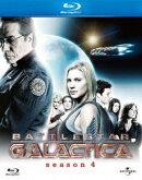 GALACTICA/ギャラクティカ シーズン 4 ブルーレイBOX【Blu-ray】
