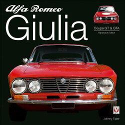 ALFA ROMEO GIULIA GT & GTA(P)
