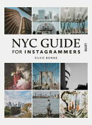 NYC GUIDE FOR INSTAGRAMMERS(P)