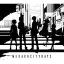 メカクシティデイズ(CD+DVD) [ じん ]