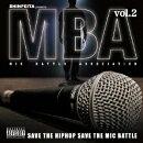 SHINPEITA presents M.B.A 〜mic battle association〜 vol.2