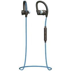 Jabra SPORT PACEWIRELESS-BLUE Bluetooth イヤホン (耐衝撃/防塵防滴/音声ガイダンス/A2DP対応 )