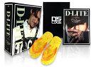 D'slove (初回限定盤 CD+DVD+グッズ)