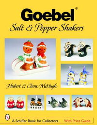 Goebel_Salt_&_Pepper_Shakers