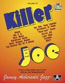 Jamey Aebersold Jazz -- Killer Joe, Vol 70: Easy to Play, Book & CD