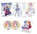 アイカツ! あかりGeneration Blu-ray BOX3 【Blu-ray】