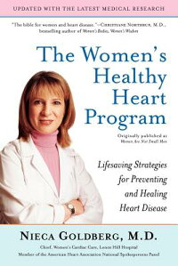 The_Women's_Healthy_Heart_Prog