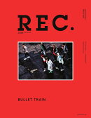 「超特急」FASHION BOOK 『REC.』
