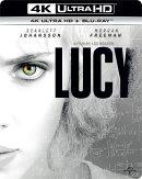 LUCY/ルーシー(4K ULTRA HD+Blu-rayセット)【4K ULTRA HD】