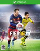 FIFA 16 XboxOne版