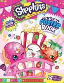 Shopkins Collectible Poster Book