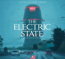 エレクトリック・ステイト THE ELECTRIC STATE [ Simon St?lenhag ]
