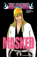 Bleach Masked: Official Character, Book 2
