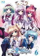 ましろ色シンフォニー Vol.6【Blu-ray】