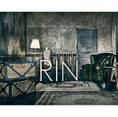 RIN (Type-A CD+DVD) [ GREMLINS ]